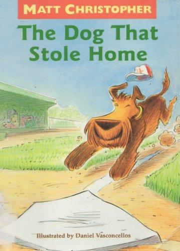 9780316105682: Dog Stole Home: Ruby PB