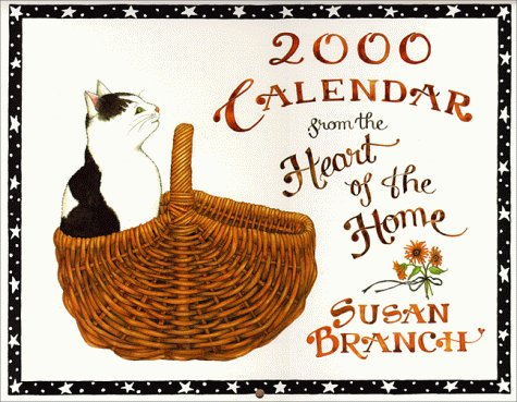 9780316105767: 2000 Heart of the Home Wall Calendar