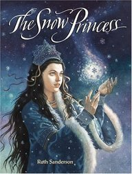 9780316105828: The Snow Princess