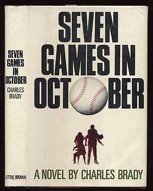 9780316105941: Seven games in October