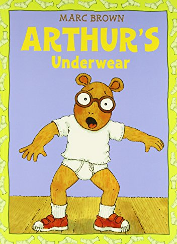Arthur's Underwear (Arthur Adventure Series): Brown, Marc