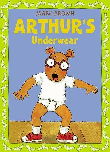 9780316106191: Arthur's Underwear (Arthur Adventures)
