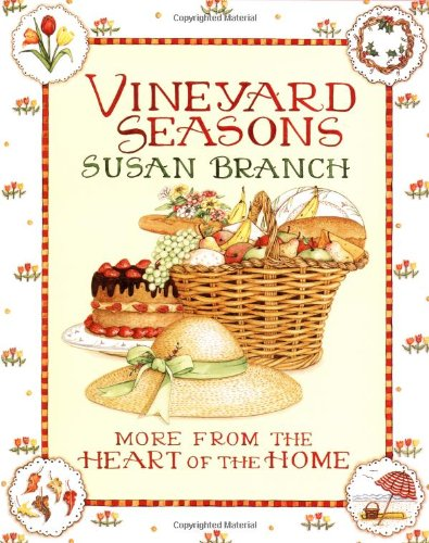9780316106320: Vineyard Seasons: More from the Heart of the Home