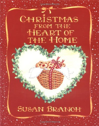 9780316106382: Christmas from the Heart of the Home