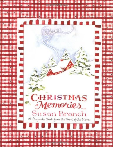9780316106481: Christmas Memories: A Keepsake Book from the Heart of the Home