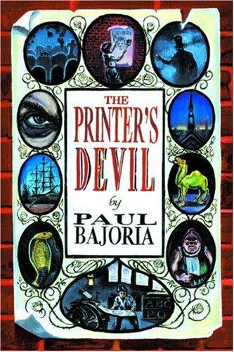 9780316106788: The Printer's Devil