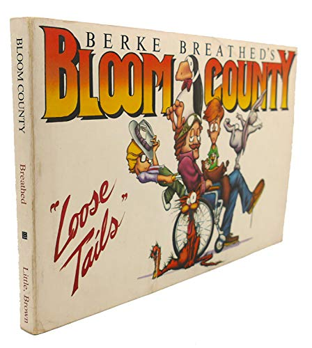 Bloom County Loose Tails: Comic