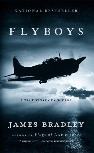 9780316107280: Flyboys: A True Story of Courage