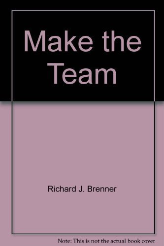 9780316107488: Make the team: A slammin', jammin' guide to super hoops!