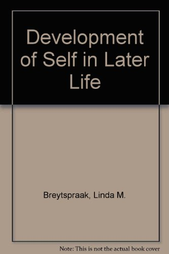 9780316108041: Development of Self in Later Life