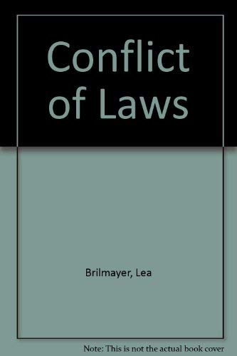 9780316108416: Conflict of Laws (Raymond Briggs' the Snowman)