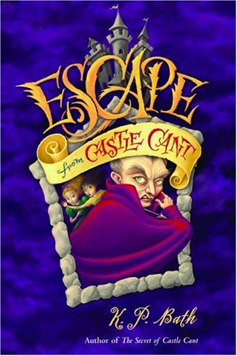 9780316108577: Escape from Castle Cant