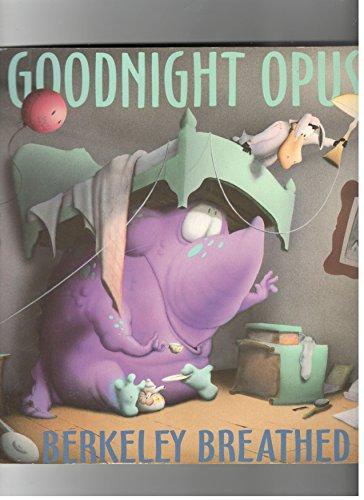 9780316108829: Goodnight Opus