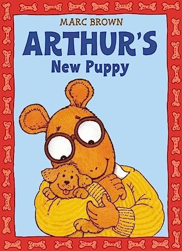 9780316109215: Arthur's New Puppy: An Arthur Adventure (Arthur Adventures)