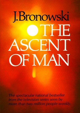 9780316109338: Ascent Of Man