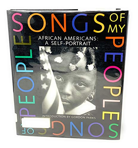 9780316109666: Songs of My People: African-Americans : A Self Portrait
