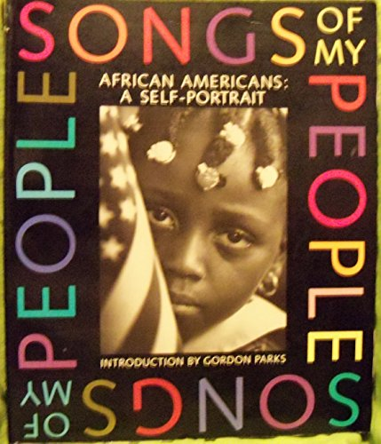 9780316109819: Songs of My People: African Americans : A Self-Portrait