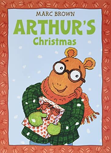 9780316109932: Arthur's Christmas: An Arthur Adventure (Arthur Adventures (Paperback))