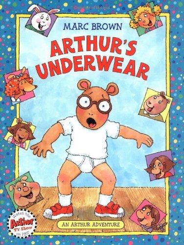 9780316110129: Arthur's Underwear: An Arthur Adventure (Arthur Adventure Series)