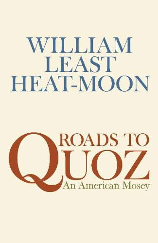 Roads to Quoz: An American Mosey (SIGNED)