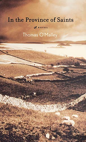 In the Province of Saints (Signed First Edition): Thomas O'Malley