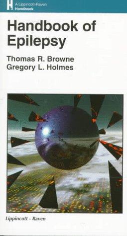 9780316110532: Handbook of Epilepsy