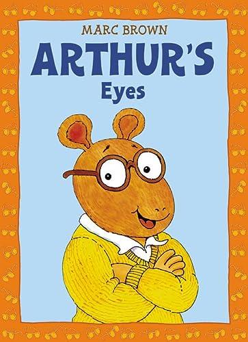9780316110693: Arthur's Eyes: Book & CD (Arthur Adventures)