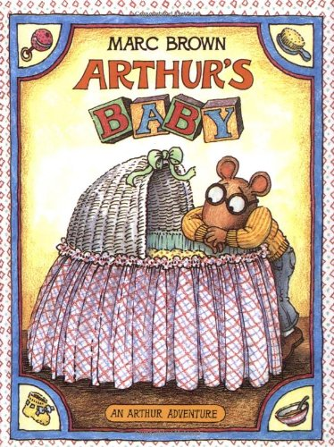 9780316111232: Arthur's Baby (Arthur Adventures)