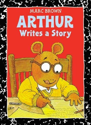 9780316111645: Arthur Writes A Story