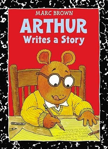 9780316111645: Arthur Writes a Story (Arthur Adventures)
