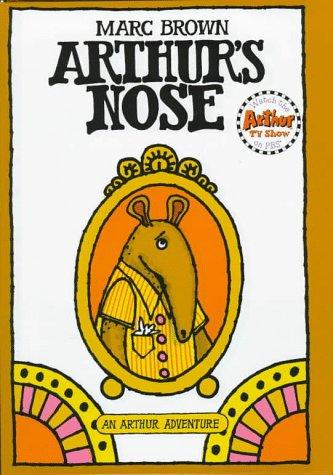 9780316111935: Arthur's Nose: An Arthur Adventure (Arthur Adventure Series)