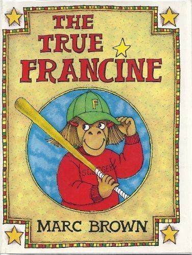 9780316112123: The True Francine (Arthur Adventure)