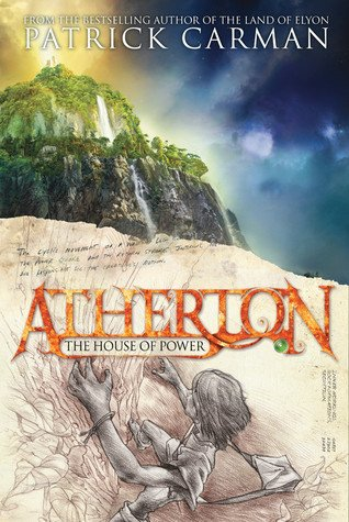 9780316112727: ATHERTON: The House of Power