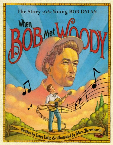 9780316112994: When Bob Met Woody: The Story of the Young Bob Dylan