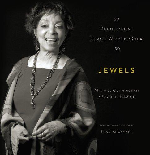 9780316113045: Jewels: 50 Phenomenal Black Women Over 50