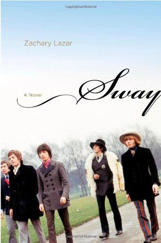 9780316113090: Sway: A Novel