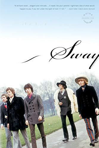 9780316113113: Sway: A Novel