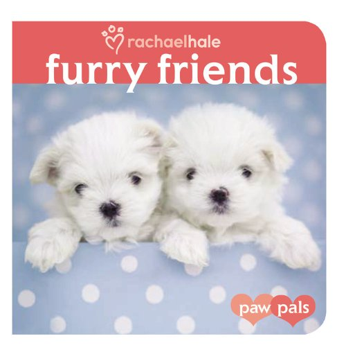 9780316113199: Furry Friends (Paw Pals)