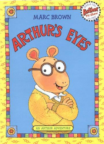 9780316113380: Arthur's Eyes: An Arthur Adventure [With *] (Arthur Adventures)
