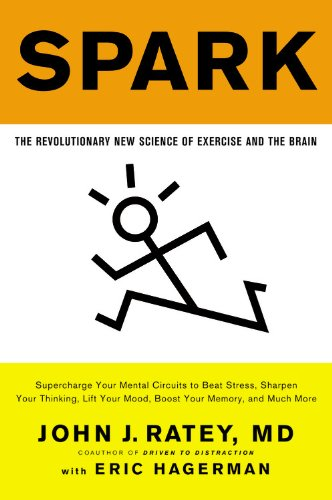 9780316113519: Spark: The Revolutionary New Science of Exercise and the Brain