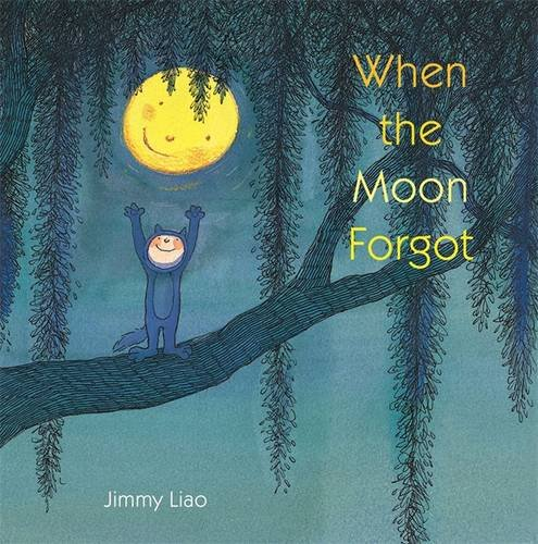 9780316113908: When The Moon Forgot