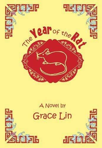 9780316114264: The Year of the Rat (A Pacy Lin Novel)