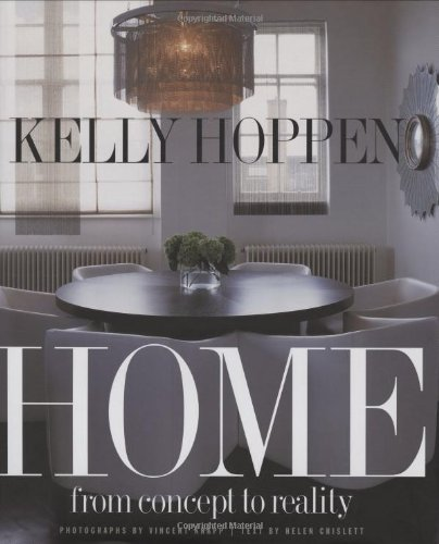 9780316114288: Kelly Hoppen Home: From Concept to Reality