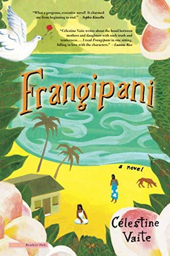 9780316114660: Frangipani: A Novel