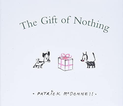9780316114882: The Gift Of Nothing (Christmas)
