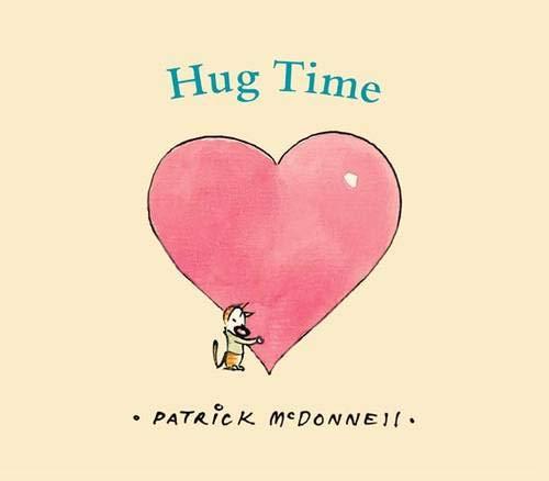 9780316114943: Hug Time