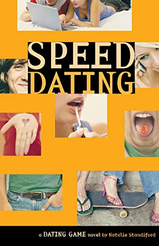 9780316115308: The Dating Game #5: Speed Dating (Dating Game (Paperback)) (No. 5)