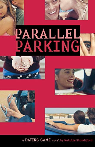 9780316115315: The Dating Game #6: Parallel Parking (Dating Game (Paperback)) (No. 6)