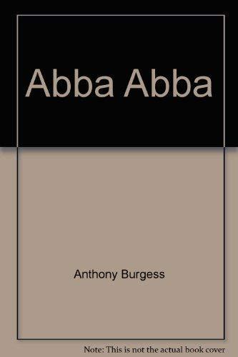9780316116527: Abba Abba