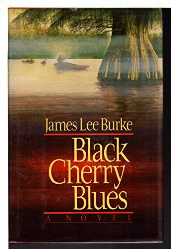 9780316116992: Black Cherry Blues